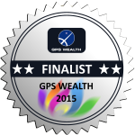 GPS Wealth award