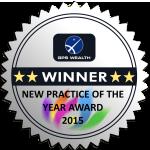Reine Clemow Best New Financial Planning Practice 2015