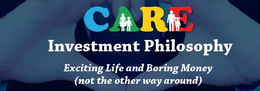 Care Investment Philosophy